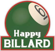 Happy Billard